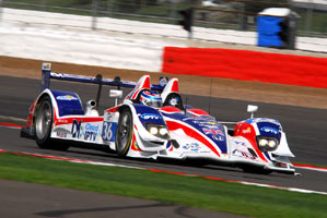 RML AD Group HPD ARX-03b chassis for sale or lease